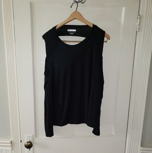 Forever 21 yoga top